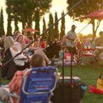 Campos Family Vineyards - Community, Family & Wines